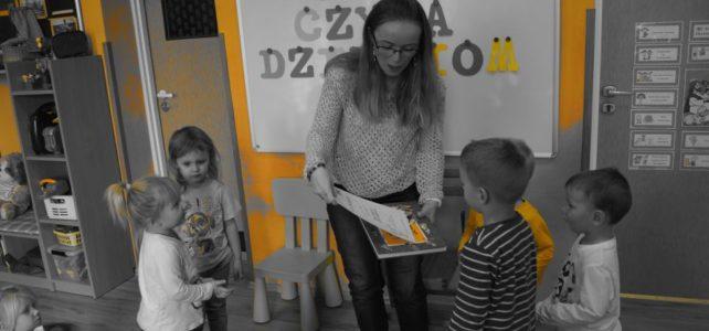 Cała Polska czyta dzieciom…